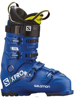 Горнолыжные ботинки Salomon X Pro 130