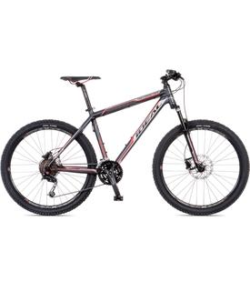 Велосипед Ideal Hillmaster 26