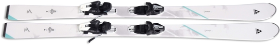 Горные лыжи Fischer Pure + W9