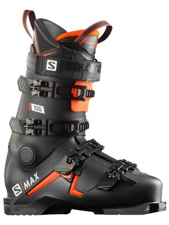 Горнолыжные ботинки Salomon S/Max 100 19/20