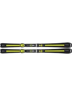 Горные лыжи Head Super Joy + Joy 9 SLR