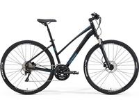 Велосипед Merida Crossway 500 Lady