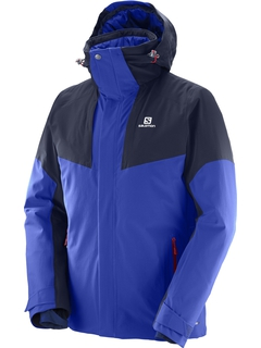 Куртка  Salomon Icerocket Jacket M