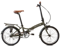 Велосипед Shulz Goa 3 Coaster