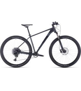 Велосипед Cube Acid 27.5