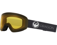 Маска Dragon PXV Echo / Lumalens® Photochromic Yellow