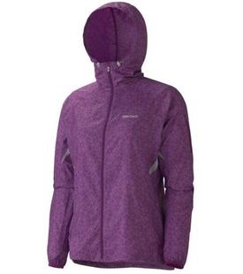 Куртка Marmot Wms Trail Wind Hoody