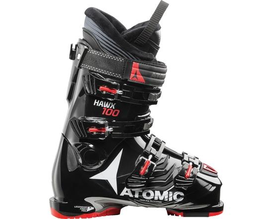 Горнолыжные ботинки Atomic Hawx 1.0 100 17/18