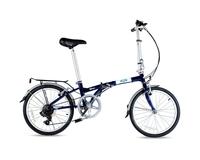 Велосипед Dahon Taurus 2.0 20