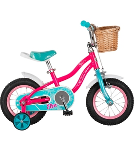Велосипед Schwinn Elm 12 (на рост 71 - 97)