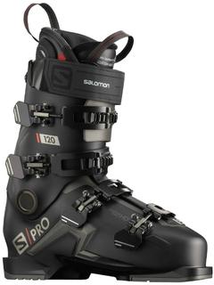 Горнолыжные ботинки Salomon S/Pro 120 Custom Heat Connect