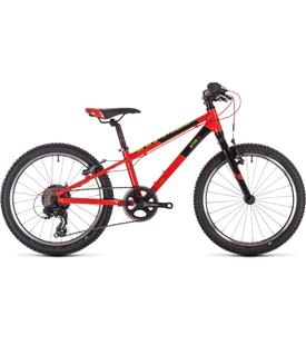 Велосипед Cube Acid 200 SL (на рост 115 - 135)