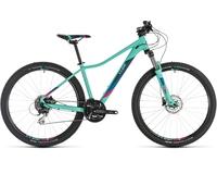 Велосипед Cube Access WS EXC 29