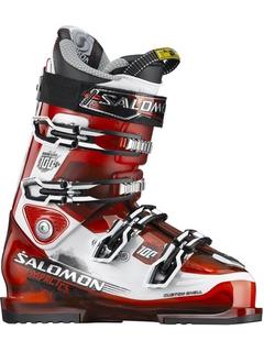 Горнолыжные ботинки Salomon Impact 100CS