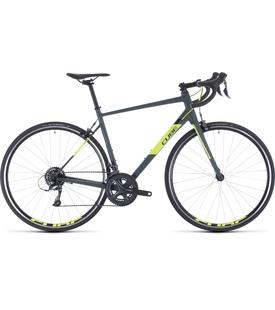 Велосипед Cube Attain