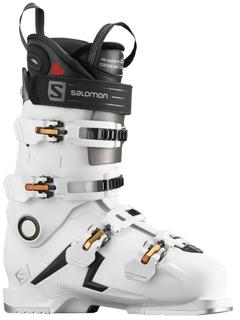 Горнолыжные ботинки Salomon S/Pro 90 W Custom Heat Connect