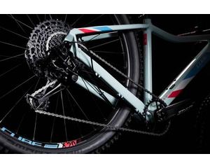 Велосипед Cube Access WS SL Eagle 29 (2019)