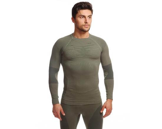 Термобелье X-Bionic рубашка Hunting v1.0