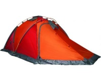 Палатка Verticale Terra 3 Pro