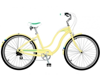 Велосипед Schwinn Hollywood