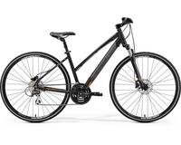 Велосипед Merida Crossway L 20-D