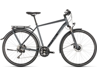 Велосипед Cube Kathmandu Pro