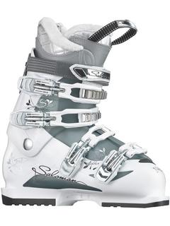 Горнолыжные ботинки Salomon Divine 5