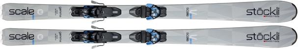 Горные лыжи Stockli Scale Gamma + крепления XM 13