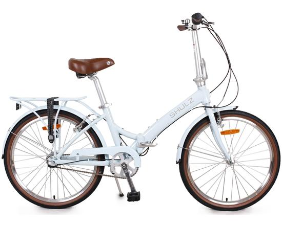 Велосипед Shulz Krabi V