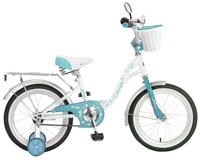 Велосипед Novatrack Butterfly 16