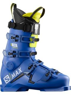 Горнолыжные ботинки Salomon S/Max 130 Carbon