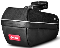 Сумка подседельная Cube Saddle Bag Click L