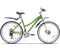 Велосипед Stark Indy Lady Disc