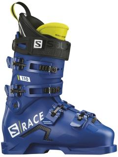 Горнолыжные ботинки Salomon S/Race 110