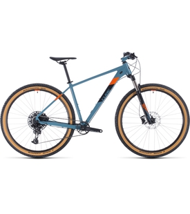 Велосипед Cube Acid 29