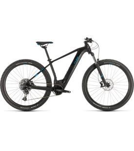Велосипед Cube Reaction Hybrid EX 500 29