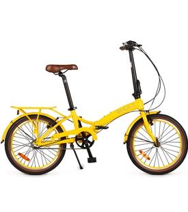 Велосипед Shulz Goa V-brake
