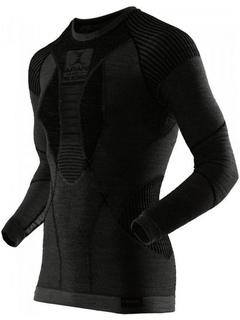X-Bionic Apani Merino Fastflow Shirt Men