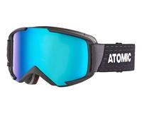Маска Atomic Savor M Photo Black / Photocromic