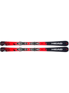 Горные лыжи Head V-Shape V6 + крепления PR 11