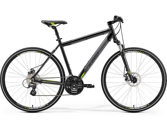 Велосипед Merida Crossway 15-MD (2019)