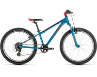 Велосипед Cube Acid 240 (на рост 135 - 150)