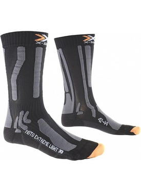 Носки X-Socks Moto Extreme Light