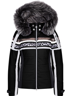 Куртка с мехом Sportalm Melina 59 m K+P