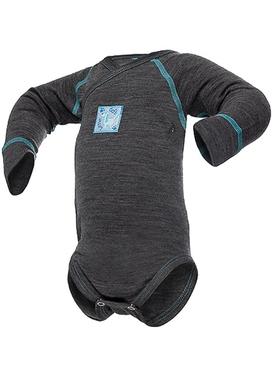Боди с длинным рукавом Norveg Soft Baby