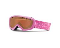 Маска Giro Chico Pink Cats / Amber Rose 40
