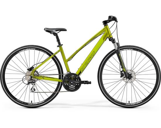 Велосипед Merida Crossway L 20-D (2019)