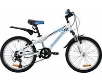 Велосипед Novatrack Lumen 20 (на рост 134)