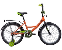 Велосипед Novatrack Vector 20 (на рост 122)