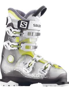 Горнолыжные ботинки Salomon X Pro R80 W